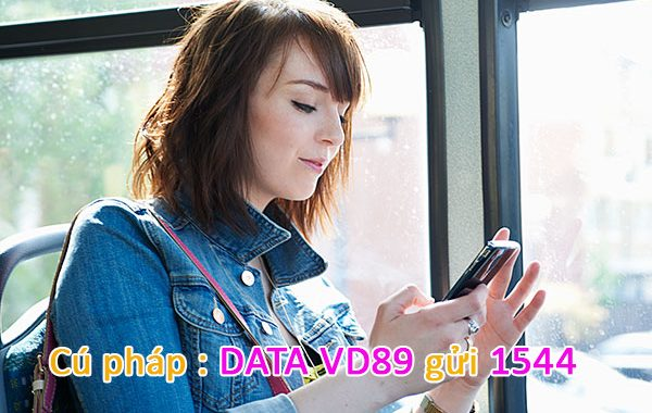 Gói BIGKM 2GBN Vinaphone là gói cước gì? Ưu đãi như thế nào?